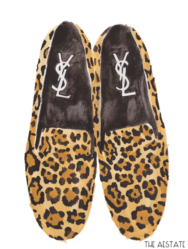 The_aestate_ysl-loafers